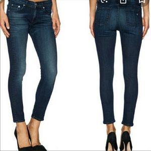 Rag & Bone Capris Jeans Sz 26